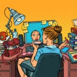 Messy Desk vs. Clean Desk: What does the Science Really Say about You?