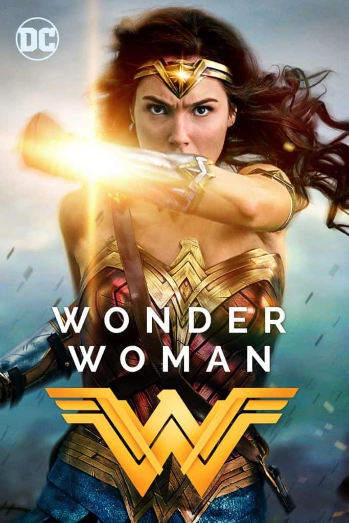 Wonder Woman - Creation of William Marston
